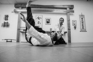 – Aïkido et Systema. – Aïkikai Foundation.