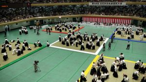 Aikikai, All-Japan Aikido Embukai