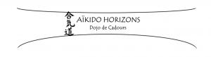Aïkido Horizons (M.P.), Cours d'armes