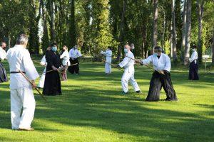 Judo club du Gard «Languedoc», compte-rendu