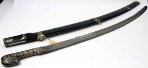 Shashka – Systema/Aïkido, initiation et perfectionnement à la Shashka