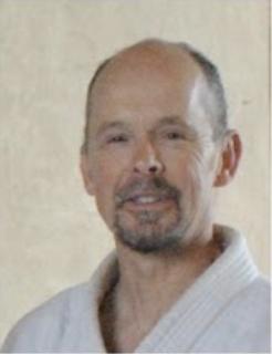 Jean-Luc Bergonier 5ème Dan, BE2