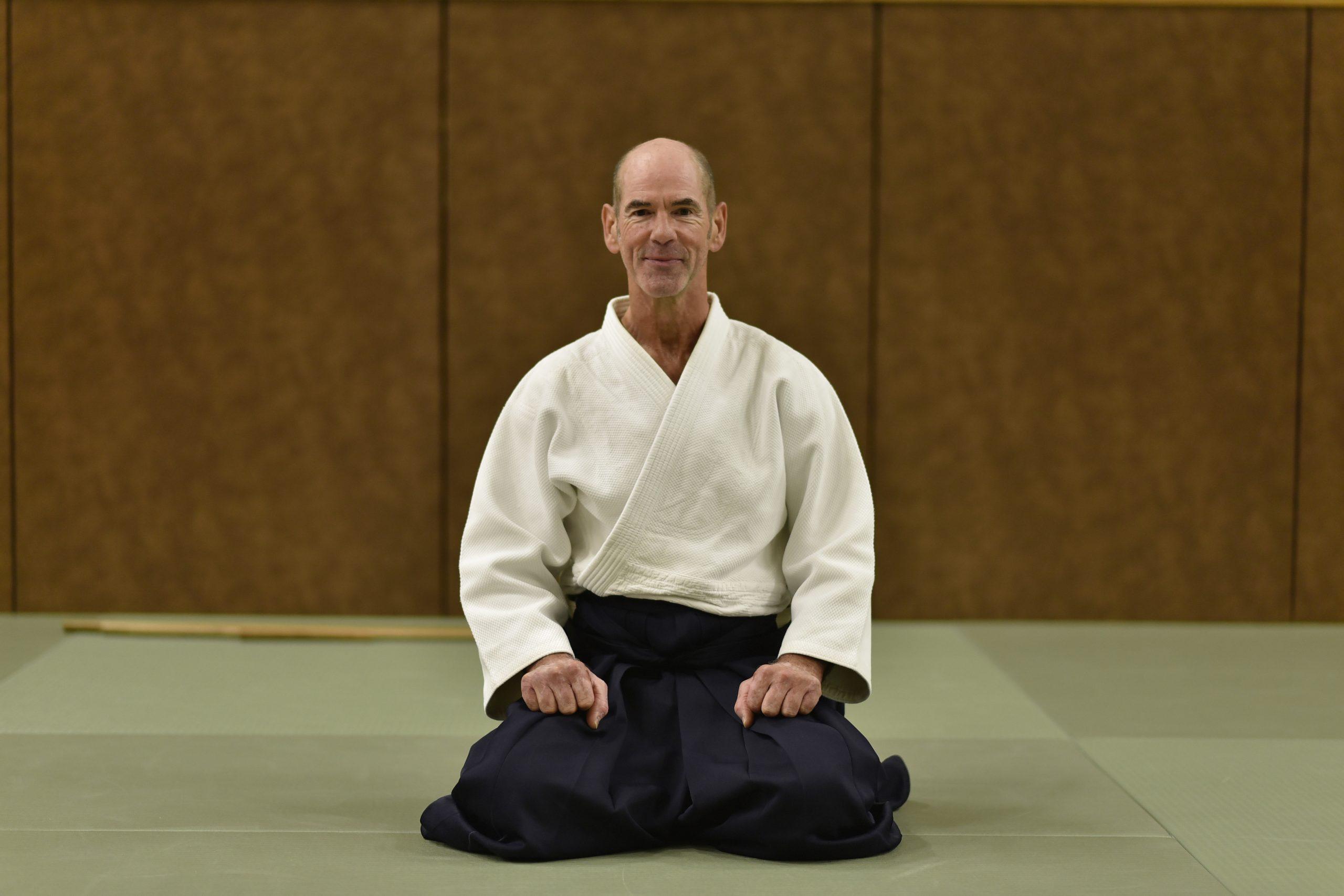 Aikido Fonsorbes
