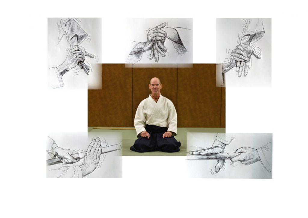 Aikido Fonsorbes, Cours fin de saison